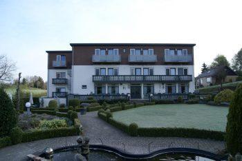 Hotel Bemelmans
