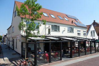 Hotel Café Restaurant De Kroon