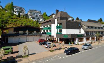 Hotel Central Willingen