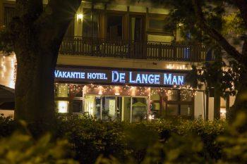 Hotel De Lange Man Monschau