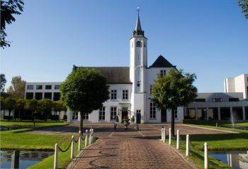 Hotel De Ruwenberg – Sint Michielsgestel