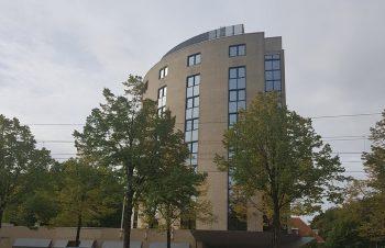 Hotel Den Haag – Voorburg