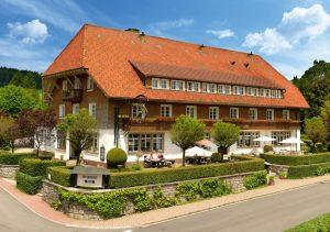 Hotel der Hirschen