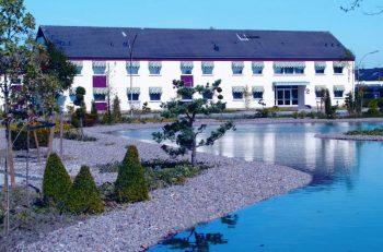 Hotel Dorf Wangerland
