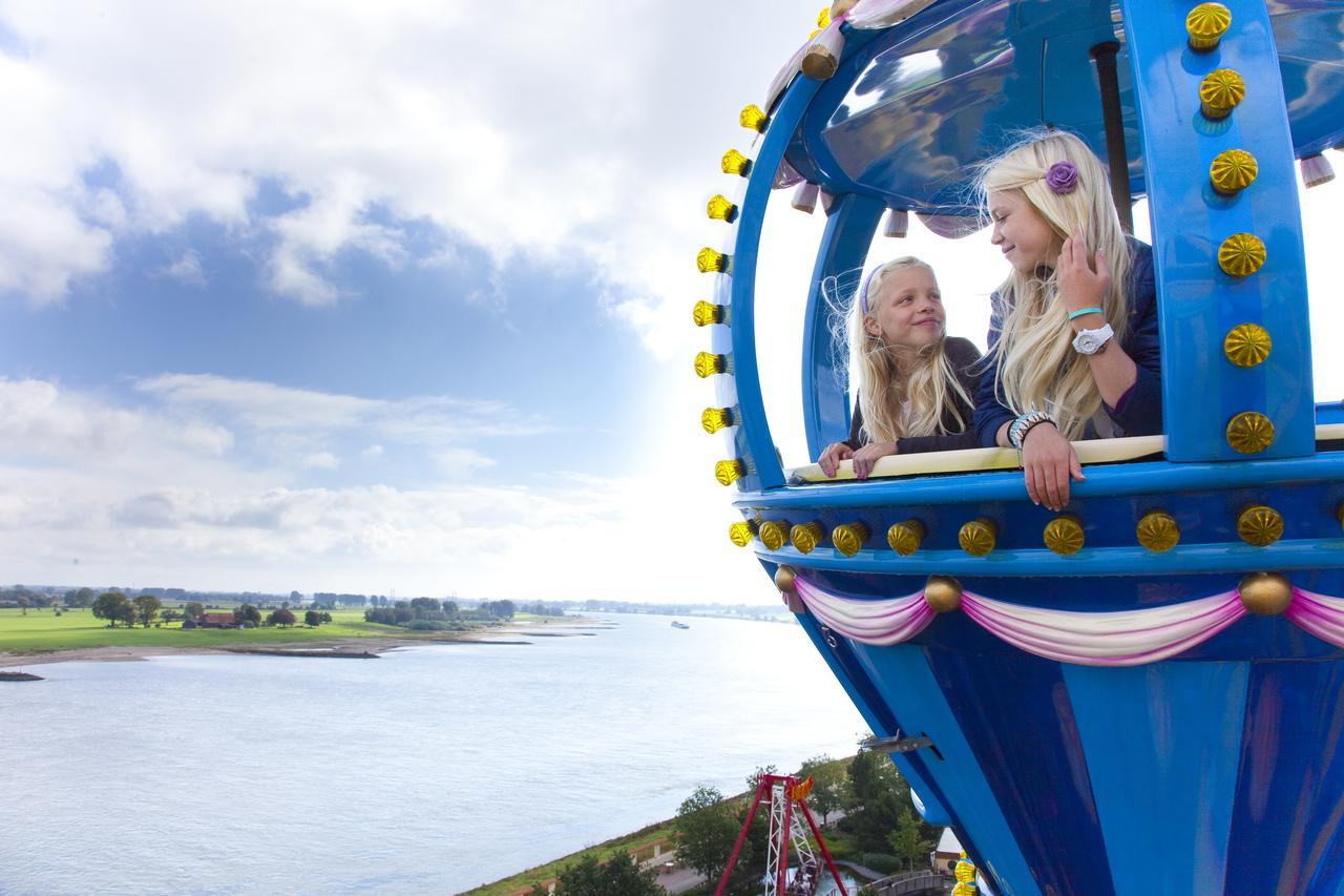 hotel-en-attractiepark-wunderland-kalkar thumbnail