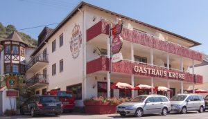 Hotel en Restaurant Krone