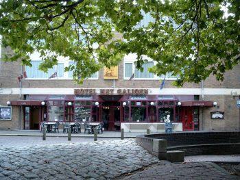 Hotel het Galjoen