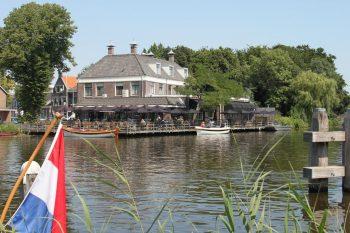 Hotel Het Rechthuis aan de Amstel