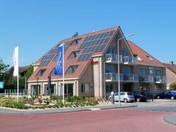 Hotel het Zwaantje