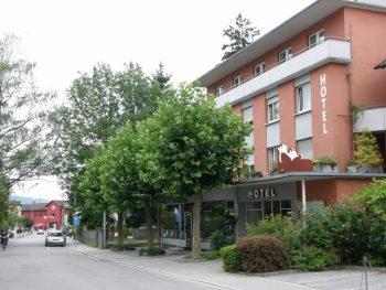 Hotel Katharinenhof Eifel