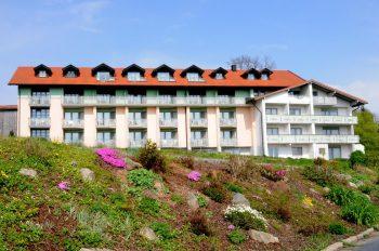 Hotel Landgasthof Hohenauer Hof