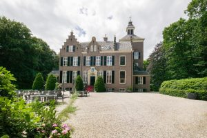 Hotel Landgoed Zonheuvel