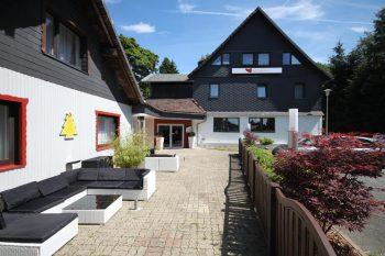 Hotel Lieblingsplatz mein Berghotel
