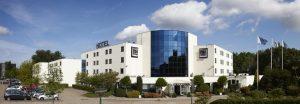 Hotel NH Naarden