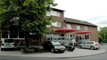 Hotel Oelen Bad Bentheim