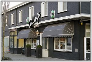 Hotel Restaurant Dallinga