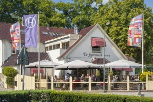 Hotel Restaurant de Loenermark