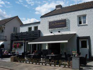 Hotel-Restaurant Les Jumeaux