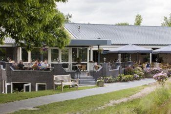 Hotel Restaurant Maashof