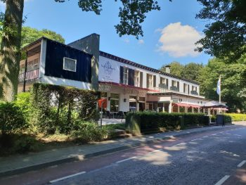Hotel-Restaurant Nol in 't Bosch