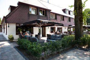 Hotel Restaurant Oringer Marke