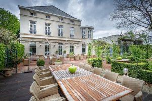 Hotel Restaurant Ter Heide
