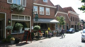 Hotel Restaurant Van der Maas Ootmarsum