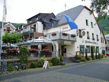 Hotel Restaurant Weinhaus Berg