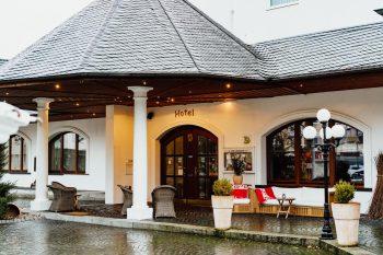 Hotel Restaurant Westhoff