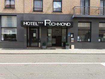 Hotel Richmond Blankenberge