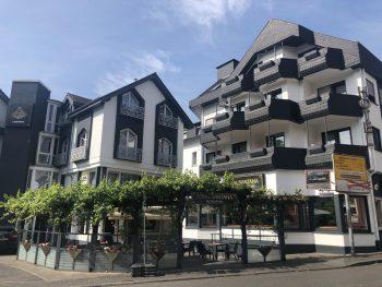 Hotel Royal Santana