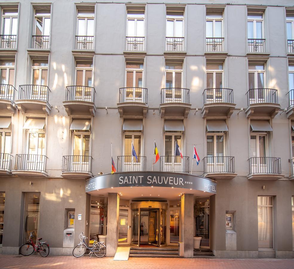 hotel-saint-sauveur thumbnail