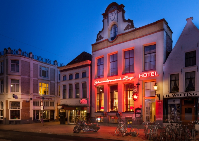 thermae 2000 aanbieding overnachting