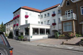 Hotel Vroenhof Valkenburg
