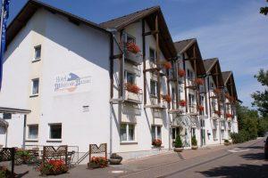 Hotel Wilhelm von Nassau