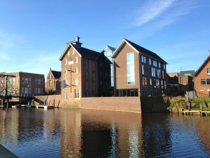 H Design Hotel Kasteel Coevorden