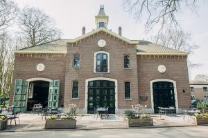 Landgoed Oud Poelgeest