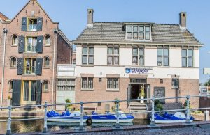 Kings Inn City Hostel en Hotel Alkmaar
