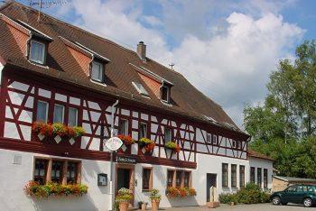 Landgasthof en Hotel Zum Schwan