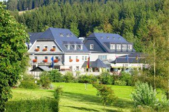 Landhaus Wacker