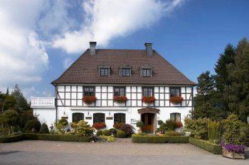 Landhotel Hütter