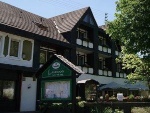 Landhotel Laarmann