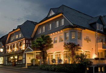 Landhotel Sauerländer Hof
