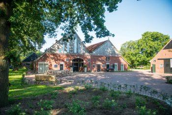 Landhuis Erfgoed Bossem