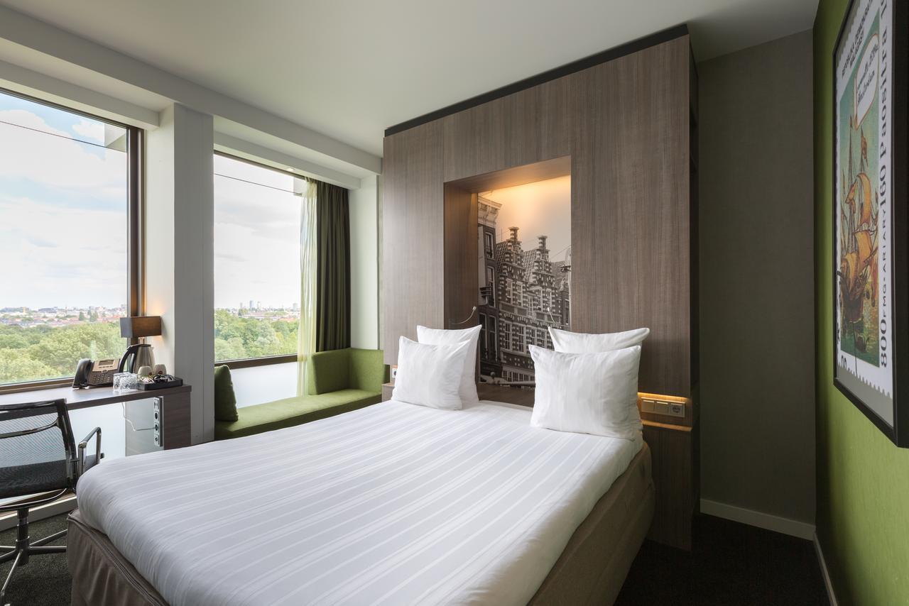 leonardo-hotel-amsterdam-rembrandtpark thumbnail