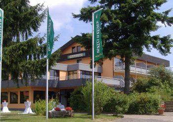 Limbacher Hof Landgasthof en Restaurant