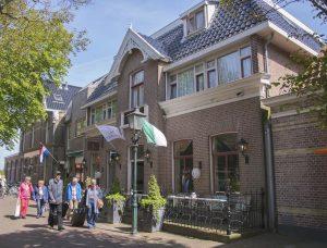 Loodshotel Vlieland
