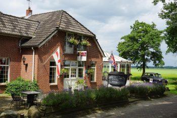 Lucy's Inn