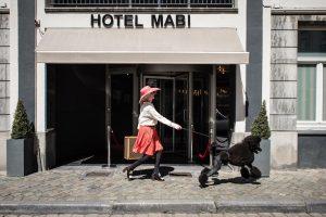 Mabi Hotel Centrum