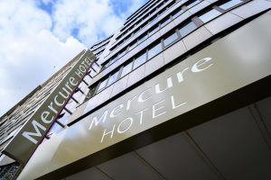 Mercure Antwerp City Centre